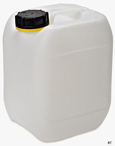 AST Kanister 5 Liter - UN-3H1/X1.9 - FDA - inkl Kappe K51