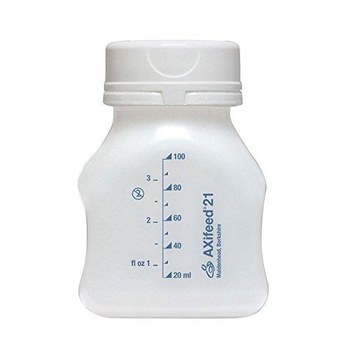 Axifeed -   Muttermilchflaschen