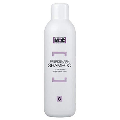 Meister Coiffeur M:C Pferdemark Shampoo C, 1000 ml