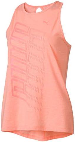 PUMA Twist It Logo Tank - Camiseta De Tirantes Mujer