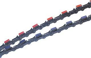 Husqvarna Construction Products 531101187 ELC 45 Standard Diamond Chain (32 Segment)