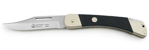 PUMA general Taschenmesser Klappmesser Schließmesser