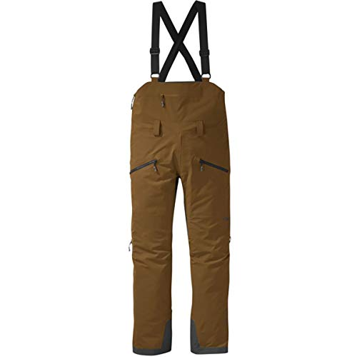 Outdoor Research Hemispheres Bib Pants saddle L
