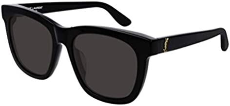 Saint Laurent SL M24/K Black One Size