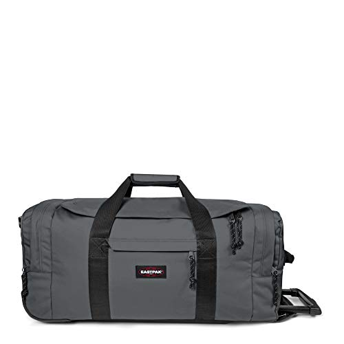 Eastpak Leatherface M reistas, Coal (Ek13b111) (groen) - EK13B111
