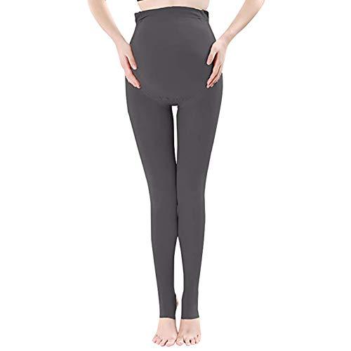 Huaheng Zwangere Vrouwen Panty Moederschap Kousen Panty's Compressie Leggings Nieuw