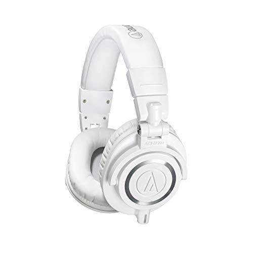 Audio Technica ATH-M50xWH...