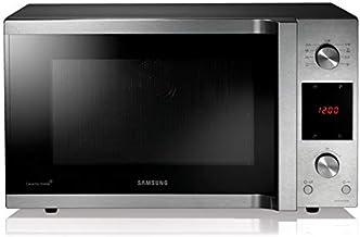 Samsung 45 Liter Microwave Oven - MC455THRCSR
