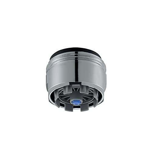 Neoperl 01439295 - Rompecabezas para grifos de baja presión (boquilla AG M24, para grifo Dripless LP M24x1)
