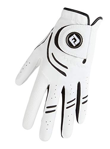 Footjoy GTXtreme Handschuh Damen weiß Linke Hand/M