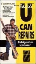 Eddie's Ucan 3: Repair Refrigerator [VHS]