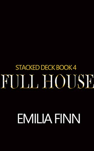 Full House (Stacked Deck Book 4) (English Edition)