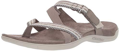 Merrell District Mendi Thong, Chanclas para Mujer