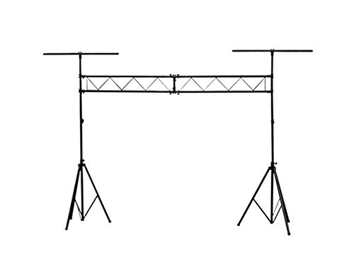 MONOPRICE  Stage Right Lighting Stand System with Truss