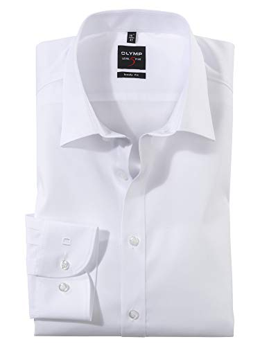 Herren Langarm Hemd