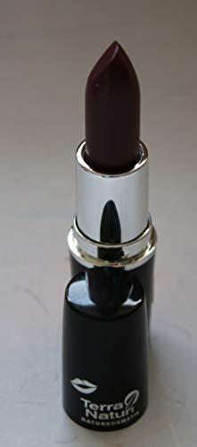 Terra Naturi Naturkosmetik Lippenstift Nr. 03 Merlot Inhalt: 3g Lipstick