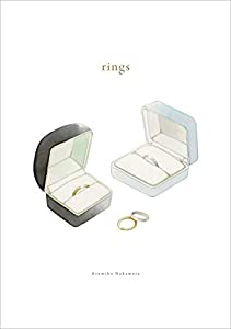 blanc #0 -Rings-【小冊子】 同級生 (EDGE COMIX)