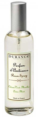 Durance Provence - Raumspray Limette-Minze (Citron Vert-Menthe) 100 ml