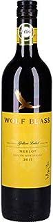 Wolf Blass Yellow Label Merlot 2018 Australian Red Wine