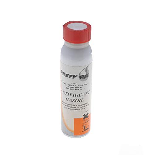 Antifigeant gasoil traitement pour 60 à 120 litres destockage