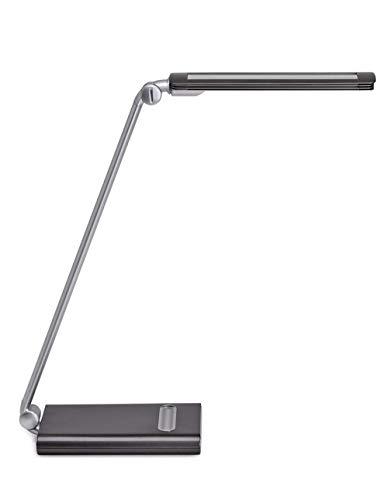 Maul LED-Tischleuchte Maulpure, dimmbar, tageslichtweiß, mit USB-Anschluss