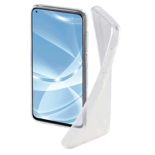 Hama Crystal Clear Cover Xiaomi Mi 10T (Pro) 5G Transparent
