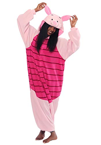 Piglet Pajama Costume (Standard) [Toy] (japan import)