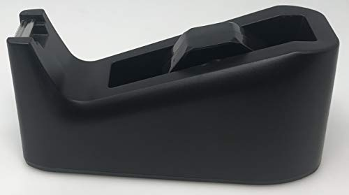 """Floral Supply Online - Heavy Duty Tape Dispenser. The Tape Holder Designed specifically for Commercial use and Industrial Applications. (Fits 1"""" & 3"""" core and Handles up to 1"""" Wide 3M Tape)."""