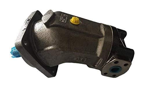 Bomba hidráulica Rexroth de repuesto/motor A2F10R3P1 A2F10R3P2 A2F10R3P3 A2F10R3P4 Pistón axial hidráulico fijo bomba/motor (A2F10R3P3)