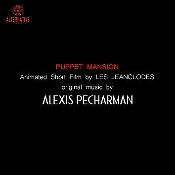 Puppet Mansion (Les Jeanclodes) [Musique du court métrage d'animation]