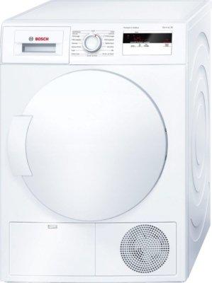 Bosch wth83000Wäsche Kondensation 7kg Startzeitvorwahl, Sonde Elektronische, Anzeige der verbleibende Zeit, Symbolanzeige LED, Display