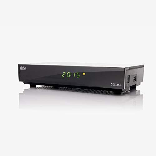 Fuba ODE 250 Receiver Sat-TV
