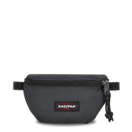 EASTPAK Springer Bum Bag, 16.5 cm, 2 L, Stone Grey (Grey)