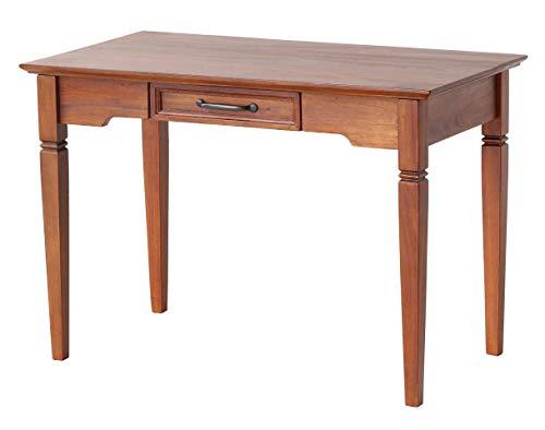 テーブル センターテーブル ダイニングテーブル 引き出し付き 作業台 カフェテーブル 幅80 cm引き出し付き 北欧 おしゃれ 一人暮らし 木製 シンプル アンティーク マホガニー