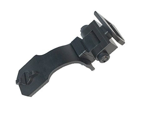 MOD Armory IC PVS-14 J Arm Adapter with NVG Dovetail Shoe or Bayonet Interface (Dovetail)