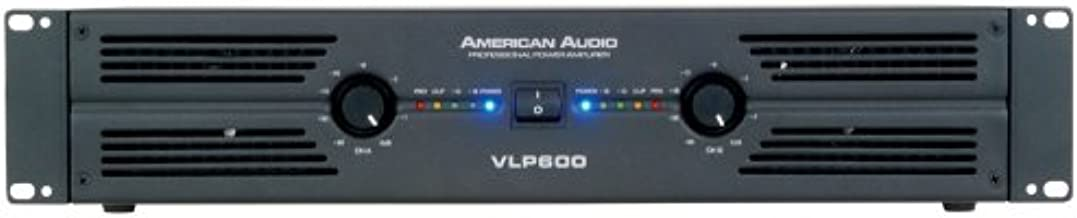 Best american audio amplifier 5000 Reviews