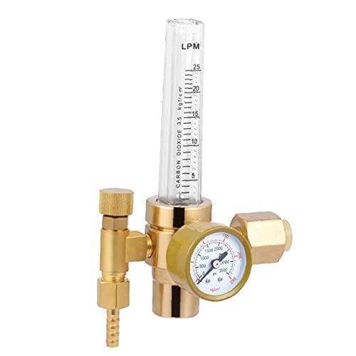 REGULADOR DE Gas Regulador de Flujo de Cobre Completo Válvulas de regulador de Gasolina Accesorio de Soldadura Válvula Reductora de presión