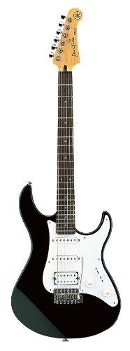 Yamaha Pacifica Series PAC112J Guitare électrique Pour droitiers noir