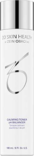 """ZO Skin Health Calming Toner Formerly called """"ZO Medical Balatone"""" 6 oz/180 ml"""