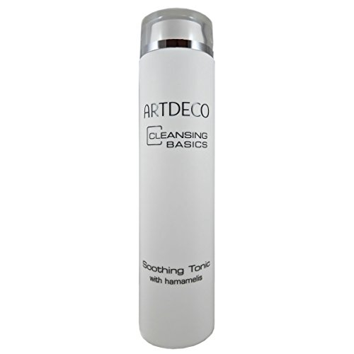 Artdeco Pure Minerals femme/woman, Soothing Tonic with Hamamelis, 1er Pack (1 x 200 ml)