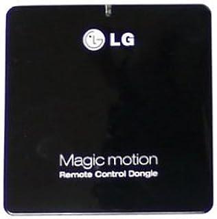 LG - Mando a Distancia AN-MR400 Magic Motion Solamente con Cable ...