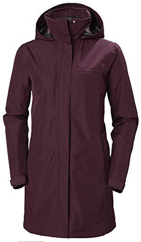 Helly Hansen W Aden Insulated Coat Chaqueta Con Doble Capa,