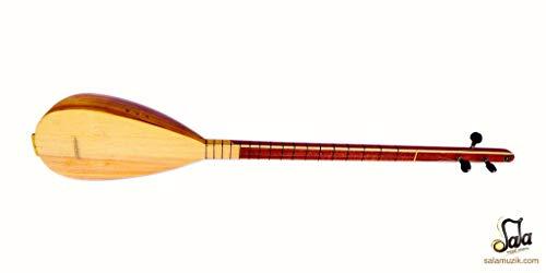 OSB-307 Maulbeer-Kopuz Saz Baglama