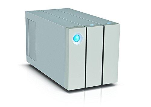 Lacie 9000437 2BIG Thunderbolt HardDisk