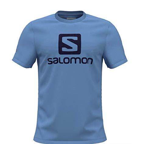 SALOMON Camiseta Modelo OUTLIFE Logo SS tee M Marca