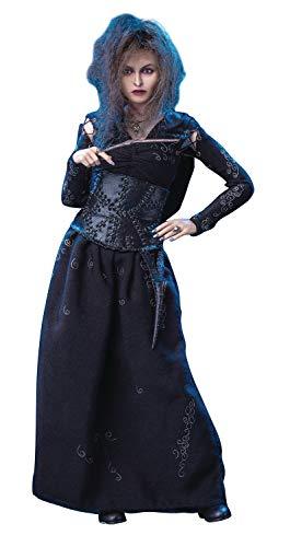 Star Ace Toys AUG188860 Harry Potter & The Half-Blood Prince: Bellatrix 1: 6 Scale Collection Figure, Multicolor