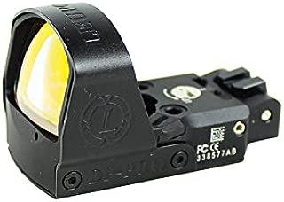 LEUPOLD リューポルド デルタポイント Proスタイル ドットサイト レプリカ レッド BK ブラック RD-0024-BK