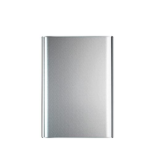 Tbagem-Yjr Hard Disk Esterno, Ssd Esterno USB 3.0 Hard Drive Esterno Type-C Leggere Fino A 140 / MB/S (Retro Compatibile con USB2.0) (Size : 250GB)