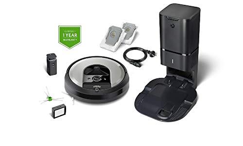 iRobot Roomba i7+ (i7556) Saugroboter - 12