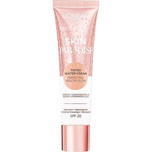 L'Oréal Paris Crema Colorata Infusa d'Acqua Skin...